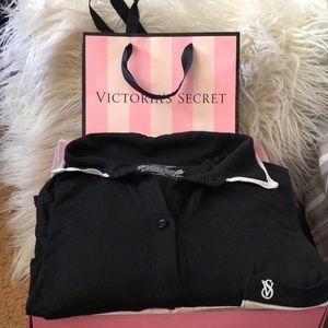 Victoria Secret monogrammed nightgown